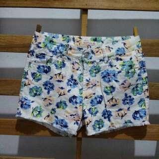 Yishion Denim Pants