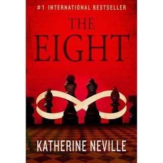 The Eight (Katherine Neville)