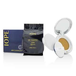 Free Eyeliner and etc IOPE air cushion XP C21