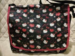 Big Hello Kitty Shoulder/Sling Bag