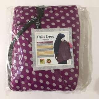 Milk With Love Nursing Cover