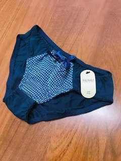 全新少女風格內褲#九月女裝半價