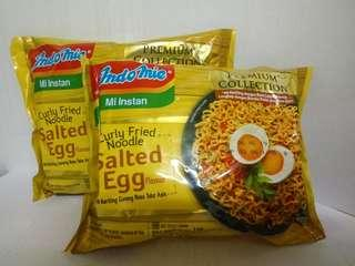 Indomie Salted Egg Premium Collection