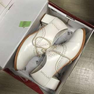 S&H Izzy Brogues Shoes
