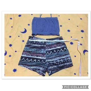 Medium HW Shorts