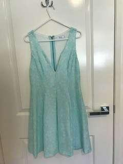 Valleygirl lace dress