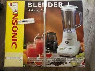 Fast deal - Food/Fruit Blender for quick sale.