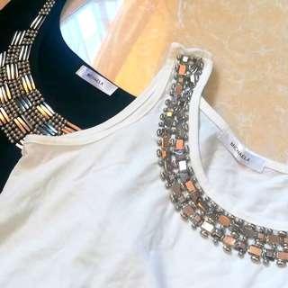 Michaela's Beads Sando (never used)