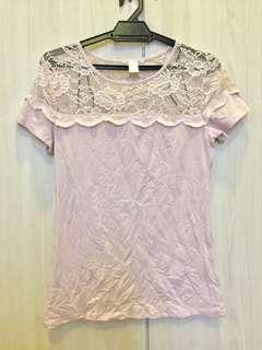 F21 Basic Cotton Top - Brand New Without Tag