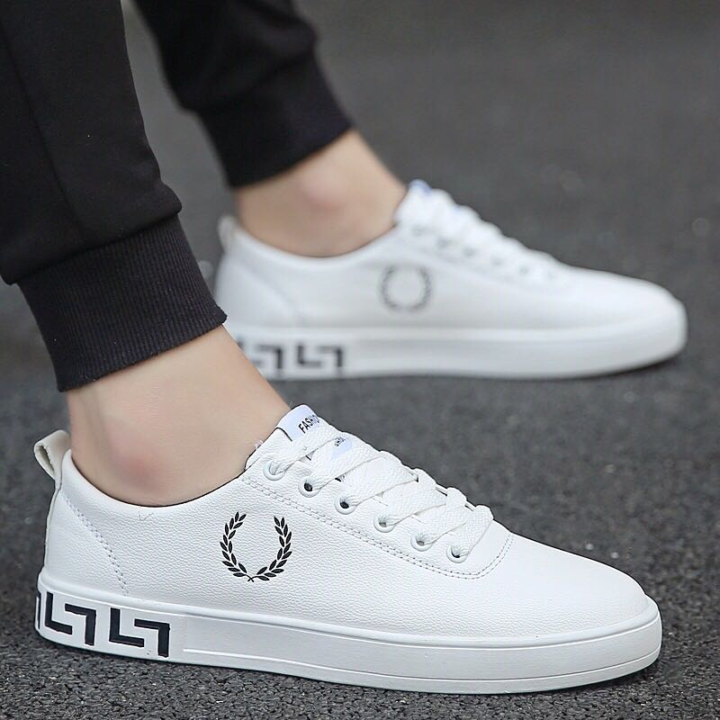 1528 New Stylish Sneakers Shoes, Men's