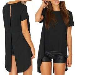 Black top Size 4XL