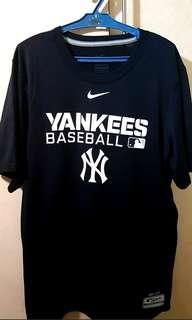 New York Yankees Dri-Fit Shirt (NIKE x MLB)