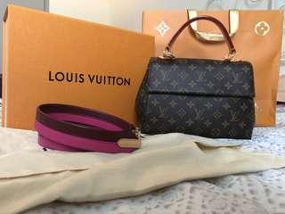 Louis Vuitton - Cluny BB Monogram (Price Negotiable)