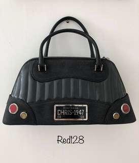 Christian dior limited bag
