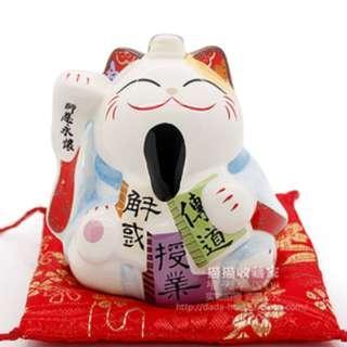 金石工坊 Small Fortune Cat SC53388