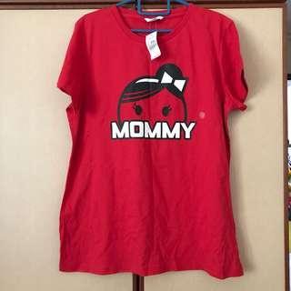 Mommy Bossini Tshirt