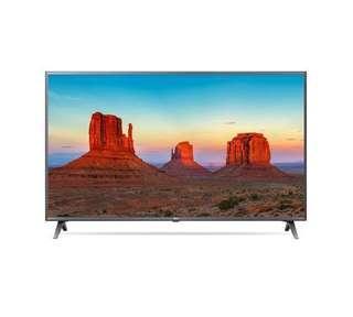 全新 LG TV - 43UK6500PCC