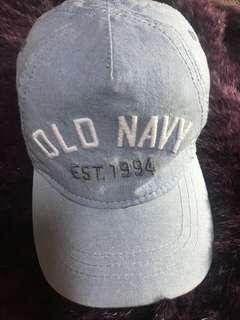 🚚 美國Old navy童棒球帽,46-48cm