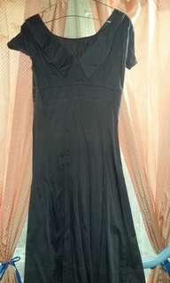 Dress grey