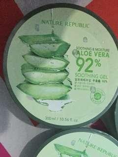 Aloe vera neture republic