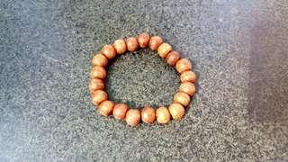 Gaharu (Agarwood) (21 beads bracelet)