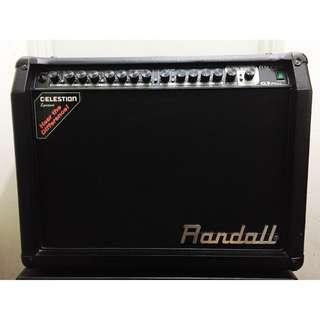 Randall RG75D G3 Plus