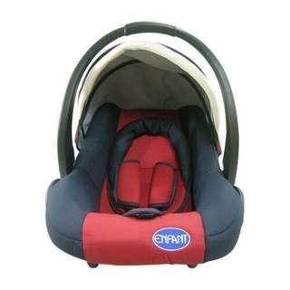 Enfant Car seat