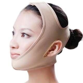 Face Slimming Belt