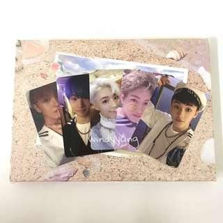 [WTS] NCT Dream We Young Mini Album with PC
