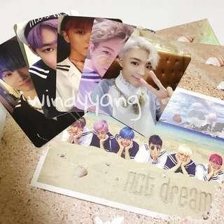 NCT Dream We Young Mini Album