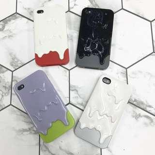 Switcheasy melt case for iPhone 4/4S