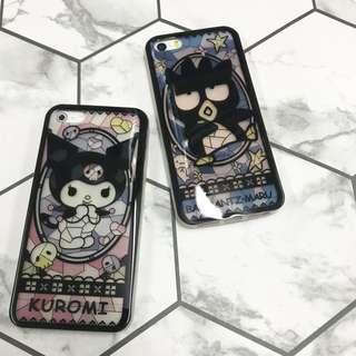 Japanese cartoon case 5/5S/SE
