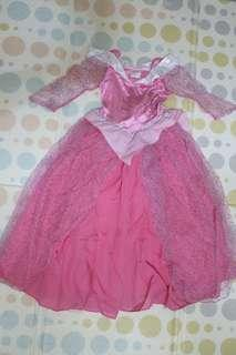 For Rent - Princess Aurora Costume