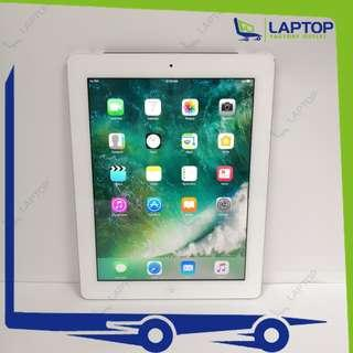 APPLE iPad 4 (WiFi+Cellular) 32GB White [Preowned]