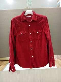 Red Shirt #3x100
