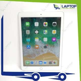 APPLE iPad Air 2 (WiFi+Cellular) 128GB Silver [Preowned]