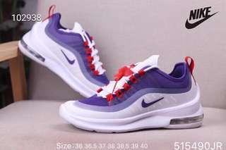 Nike Air Max Axis White Purple