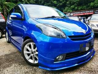 2007 Perodua Myvi 1.3 (M) LOAN KEDAI MESTI LULUS