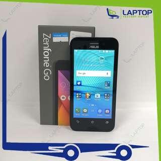 ASUS ZenFone Go 8GB Black [Preowned]