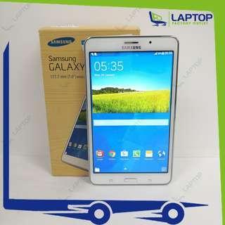 SAMSUNG Galaxy Tab 4 7.0 (LTE) 8GB White [Preowned]