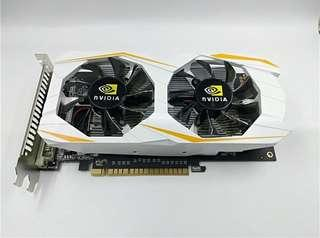 NVIDIA GTX 1050 2G DDR5