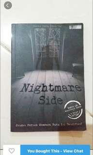 The Nightmareside 1, 2 & 3 by Ardan