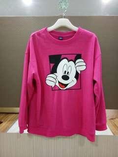 Mickey Sweater #3x100