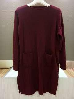 Long shirt #3x100