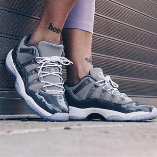 Nike Air Jordan Low 11