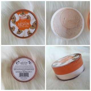 Suppeeeer Saleeeee Powder Coty Airspun Naturally Natural
