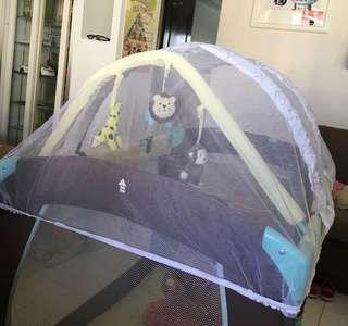 Mosquito Net for Playpen