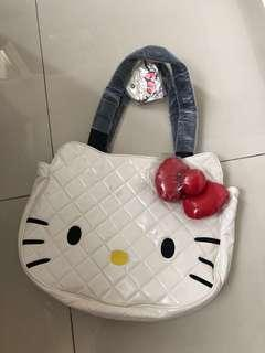 Tas Hello Kitty Tote