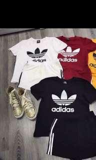 🚚 Adidas playsuit