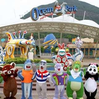 Ocean Park*